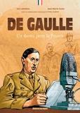 Guy Lehideux et Jean-Marie Cuzin - De Gaulle - Un destin pour la France.