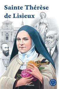 Guy Lehideux - Sainte Thérèse de Lisieux.