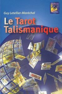 La Tarot talismanique.pdf