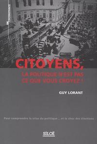 Guy Lorant - .