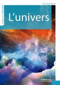 Guy Louis-Gavet - L'univers.