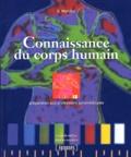 Guy Marchal et  Collectif - Connaissance du corps humain. - Préparation aux professions paramédicales.