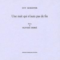 Guy Marester - Une nuit qui n'aura pas de fin.