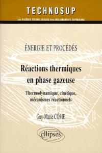 Guy-Marie Côme - .