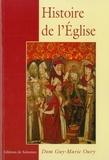 Guy-Marie Oury - Histoire de l'Eglise.