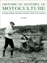 Rhonealpesinfo.fr Histoire du matériel de motoculture. Motoculteurs, motobineuses, microtracteurs, motofaucheuses, tondeuses à gazon, tronçonneuses Image