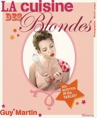 La cuisine des Blondes.pdf