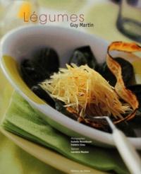 Guy Martin - Légumes.
