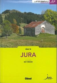 Guy Mazuez - Balades en famille dans le Jura.