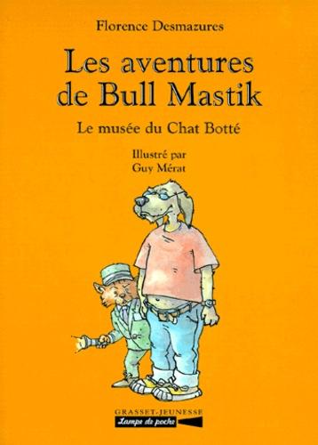 Guy Mérat et Florence Desmazures - .