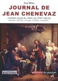 Guy Milou - Journal de Jean Chenevaz, notaire royal, 1689, 1690, 1691 - Chroniques villageoises.