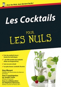 Les cocktails pour les nuls.pdf