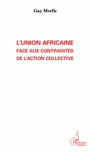 Ucareoutplacement.be L'Union africaine face aux contraintes de l'action collective Image