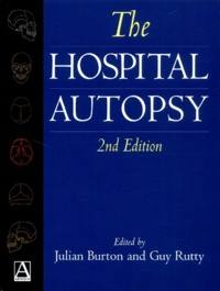 Accentsonline.fr The Hospital Autopsy. 2nd edition Image