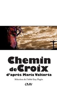 Guy Pagès - Chemin de Croix d'après Maria Valtorta.