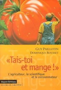 Guy Paillotin - .