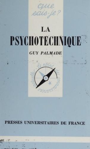 La psychotechnique