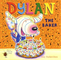 Guy Parker-Rees - Dylan  : The Baker.