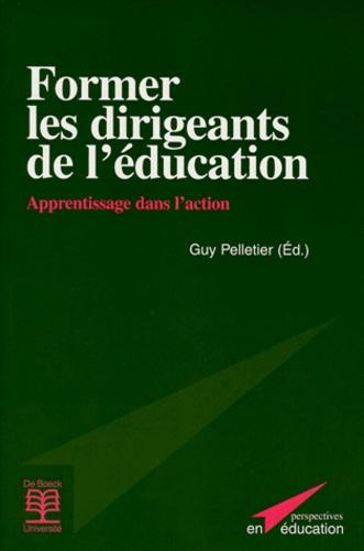Guy Pelletier - .