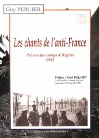 Les chants de lanti-France - Poèmes des camps dAlgérie (1942).pdf