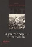 Guy Pervillé - La guerre d'Algérie - Histoire et mémoires. 1 Cédérom