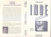 Guy Poitevin - Inde, journal d'un intouchable 1969-1977.