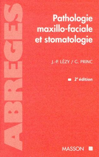 Guy Princ et Jean-Pierre Lézy - .
