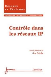 Guy Pujolle - Contrôle dans les réseaux.