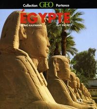 Guy Rachet et Guy Kaufmann - Egypte.