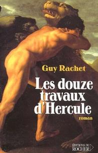 Guy Rachet - .