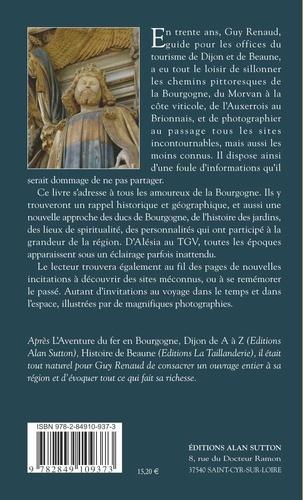 La Bourgogne de A à Z