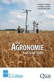 Guy Richard - Une agronomie pour le xxie siecle.