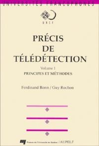 PRECIS DE TELEDICTION. Volume 1, Principes et méthodes - Guy Rochon | Showmesound.org