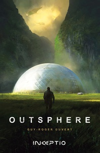 Guy-Roger Duvert - Outsphere Tome 1 : .