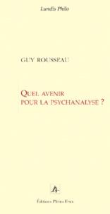 Guy Rousseau - .