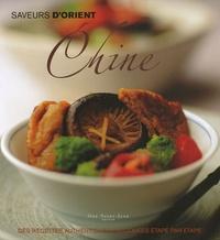 Guy Saint-Jean - Chine - Des recettes authentiques expliquées étape par étape.