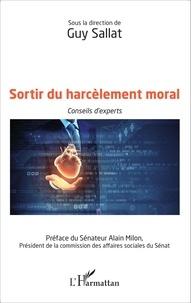 Deedr.fr Sortir du harcèlement moral - Conseils d'experts Image