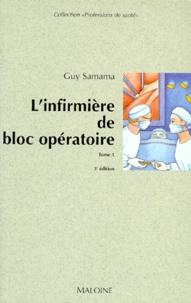 Linfirmière de bloc opératoire - Tome 1.pdf