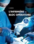 Guy Samama - L'infirmière de bloc opératoire.