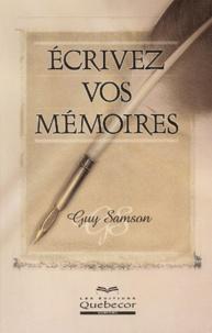 Guy Samson - .