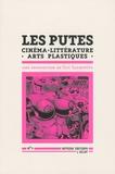 Guy Scarpetta - Les putes - Cinéma, Littérature, Arts plastiques.