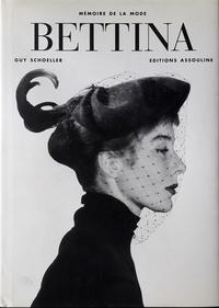 Guy Schoeller - Bettina.