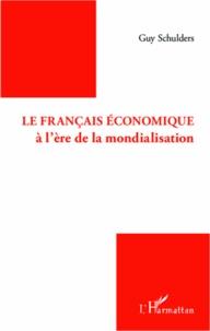 Openwetlab.it Le français économique à l'ère de la mondialisation Image