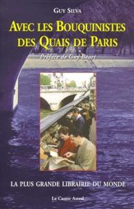 Openwetlab.it Avec les bouquinistes des quais de Paris Image