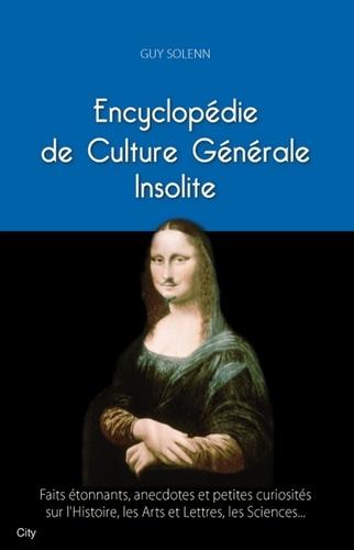 Encyclopédie de culture générale insolite