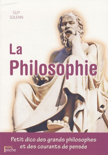 Guy Solenn - La Philosophie.