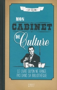 Guy Solenn - Mon cabinet de culture.