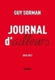 Guy Sorman - Journal d'ailleurs.