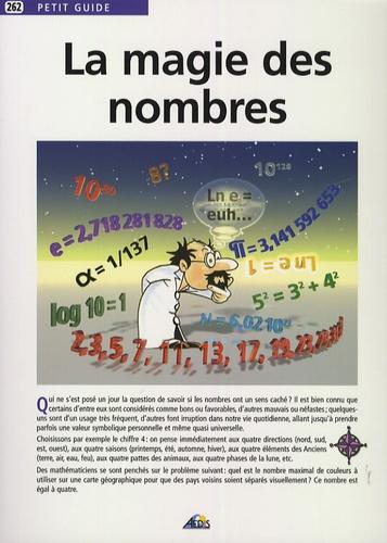 Guy Taieb et Raymond Vetter - La magie des nombres.