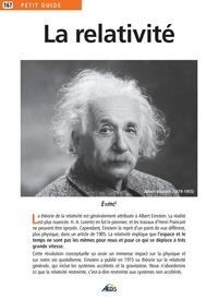 Guy Taieb et Jean-Pierre Sessarego - La relativité.